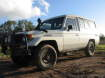 View Photos of Used 1986 TOYOTA LANDCRUISER Troop Carrier for sale photo
