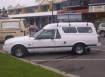 1995 FORD FALCON in QLD