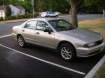 View Photos of Used 1997 MITSUBISHI MAGNA TF Executive for sale photo