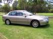 1999 HOLDEN CALAIS in NSW