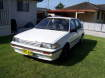 1988 HOLDEN ASTRA in NSW