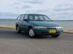 1992 HOLDEN COMMODORE in QLD