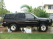 1992 TOYOTA 4RUNNER in QLD