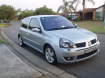 2004 RENAULT SPORT in NSW