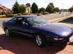 1995 FORD PROBE in VIC