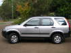 2002 HONDA CR V in NSW