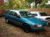1993 FORD FALCON in VIC