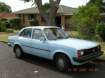 1982 HOLDEN GEMINI in QLD